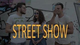 PULSE. #StreetShow #2. Урок вежливости