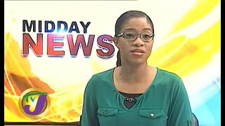 TVJ Midday News: Paternity Leave Relevant or Not? - November 4 2019