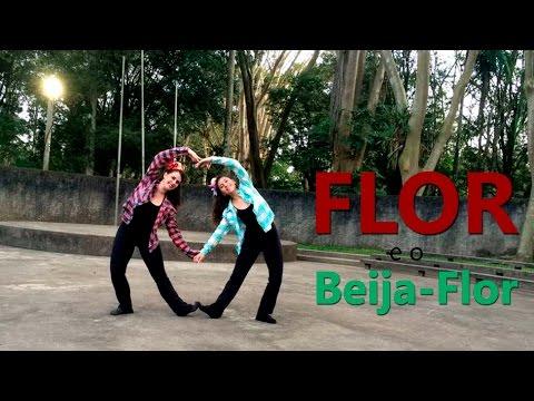 FLOR E O BEIJA-FLOR - Henrique e Juliano Duo Jazz