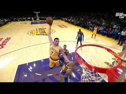 Best Dunks and Posterized! NBA 2016 2017 Season Part 1