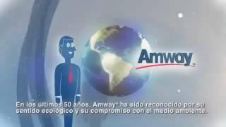 Presentación de Negocio AMWAY 2016  | Verónica Paola Mañez