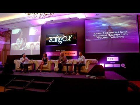 Travel & Making A Positive Impact | ZafigoX