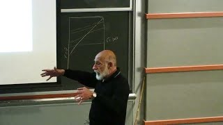 ER=EPR but Entanglement is Not Enough | Leonard Susskind