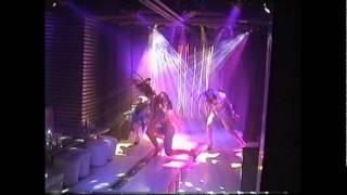 昔の動画 CELEBです 現在北新地EVERGEERママですよ このショーはメグママに丸投げしたメグママ自作ですよん.