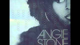 Angie Stone - No More Rain (In This Cloud)