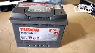 , 640A Tudor 64 Ah