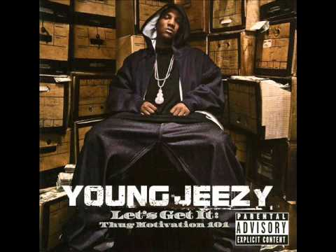 Young Jeezy  Get Ya Mind Right Instrumental