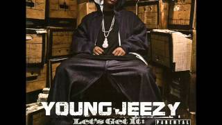 Young Jeezy - Get Ya Mind Right Instrumental