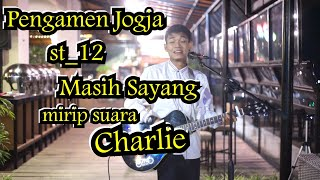 Download MASIH SAYANG ST-12 COVER BY TRI SUAKA