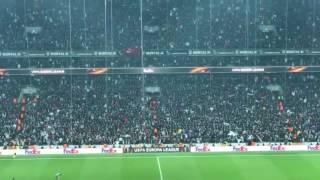Vodafone Arena'da Olympiakos Şirtaki İle Uğurlanıyor
