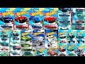 New 2019 Hot Wheels A Case Cars, Upcoming Vehicles And More!