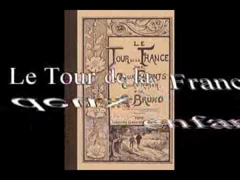 Tour de la France par deux ents