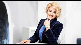 Катя Красникова, организатор Первой школы для женщин-ведущих, на tochka.net