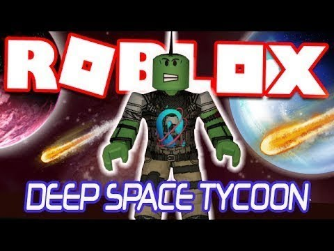 codes for deep space tycoon roblox