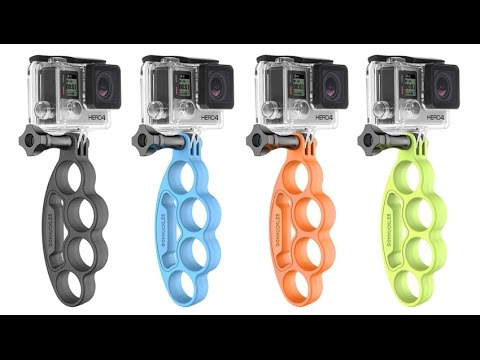 Compatible with Gopro Hero HD Video Camera Pacific Customs Billet Aluminum Clamp On Mount for 2.0 Diameter Tube