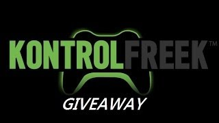 Special 300 Subscribers GIVEAWAY-KontrolFreek [CLOSED] Thumbnail