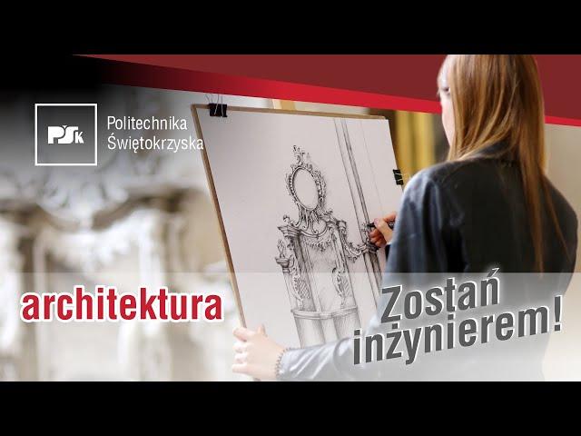 Zostań Inżynierem #12 | Architektura
