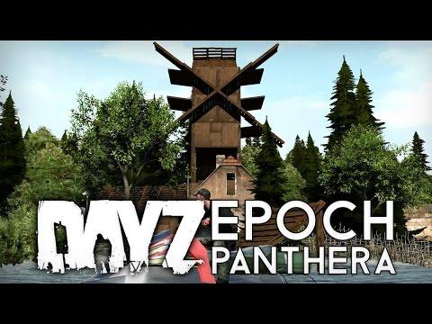 » DAYZ EPOCH PANTHERA 5 « - Die apokalyptische Moondye7 Mühle - [4K] [Deutsch] ヽ༼ຈل͜ຈ༽ノ