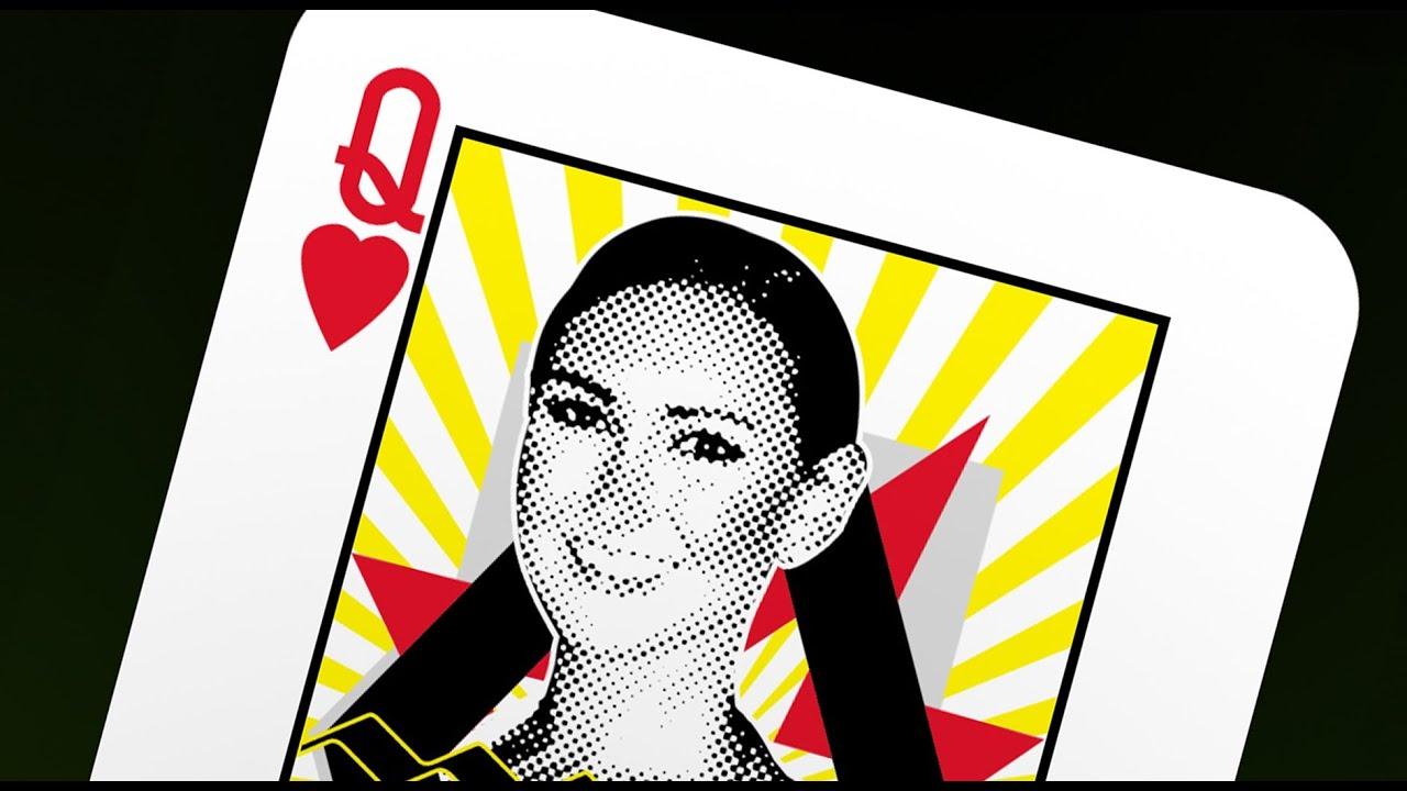 Photoshop tutorial part 2 how to design a custom playing card photoshop tutorial part 2 how to design a custom playing card youtube maxwellsz