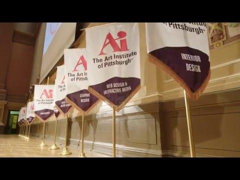 The Art Institutes | Graduation  2015