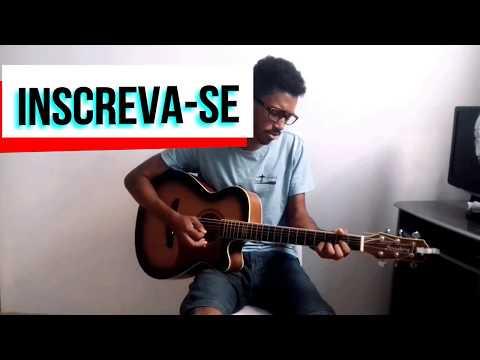 House Sessions - Aqui com Você (SALVAON) / Uma Coisa (MORADA)// COVER // FELIPE CARVALHO