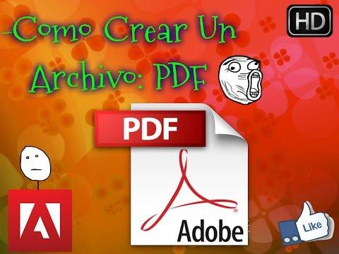 ★tutorial★-como-crear-un-archivo-pdf-facil-y-rapido-|hd|