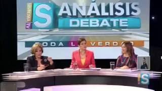 Tercer Debate Polìtico Candidatos a la Gobernaciòn de Puerto Rico 2016