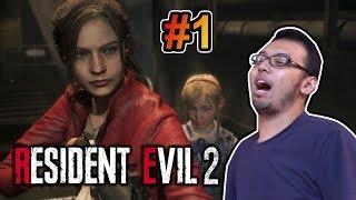 Claire Larinya Lebih Kenceng! - Resident Evil 2 Claire B (1)