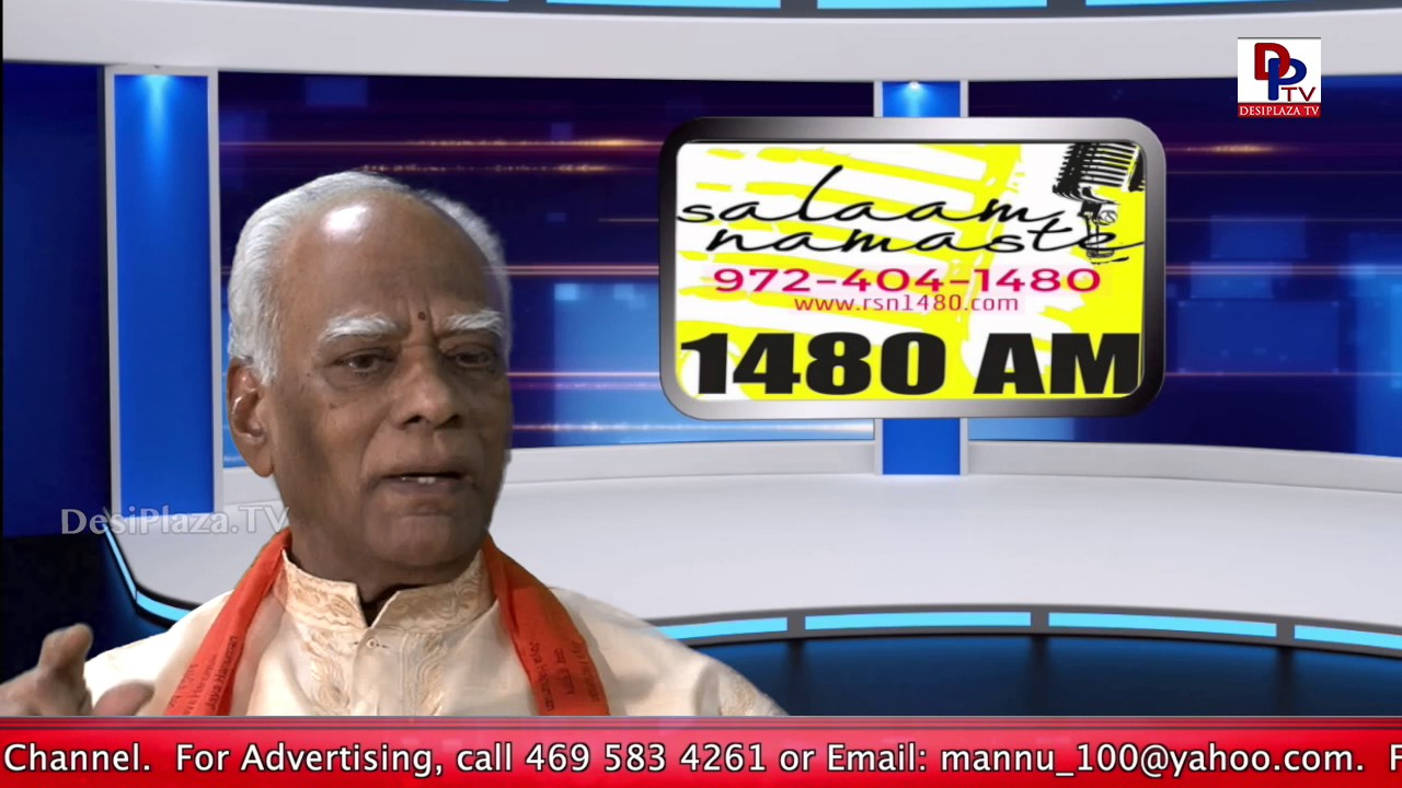 Why Did I circulate a petition to Ban TV9 in India - Dr. Prakash Rao Velgapudi
