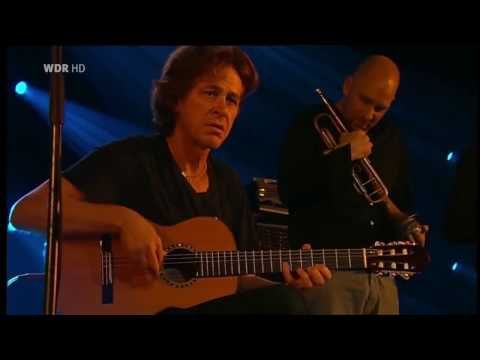 Dominic Miller & Band - Shape of my heart