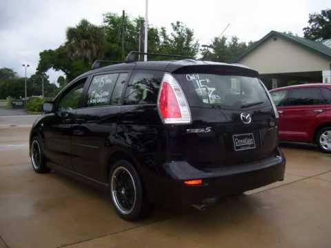 2008 mazda 5 in ocala at prestige auto sales 694 1234 youtube. Black Bedroom Furniture Sets. Home Design Ideas