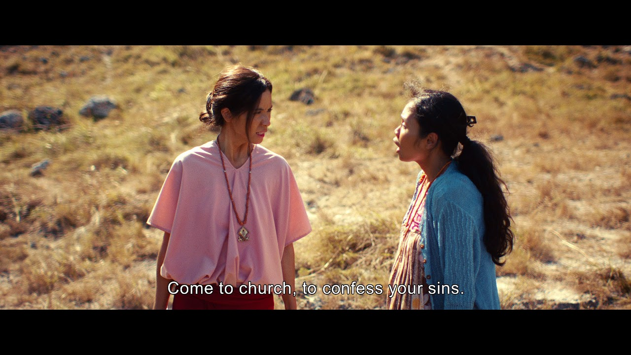 Marlina - The Murderer in Four Acts - Trailer