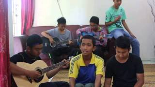 Ratuku Awie cover by X BUSKERS Mp3
