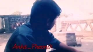 Ankit_Pheonix@ All Of Me(Baarish) Feat-Arjun
