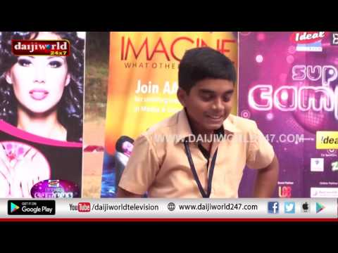 Super Campus - Shri Gokarnanatheshwara College│Episode 6 Daijiworld Television