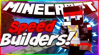 Speed Builder su Grandu. AŠ NEVYKĖLIS!