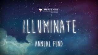 Illuminate the future for Shenandoah