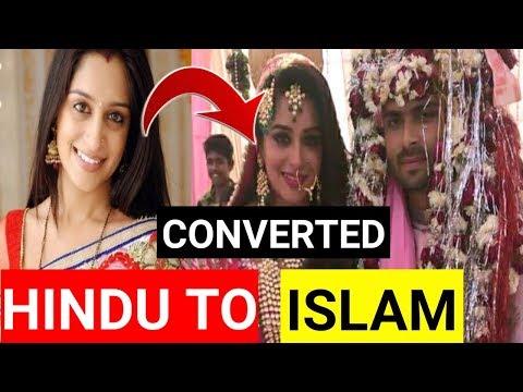 Famous Actresses Deepika Kakker Converted To Islam