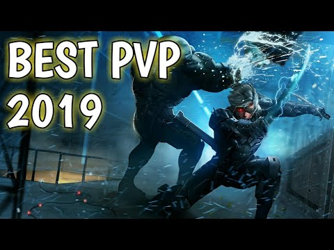 Top 5 PvP Android Game | Best PvP Games 2019