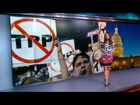 NAFTA reform: A Trump triumph with bipartisan backing?