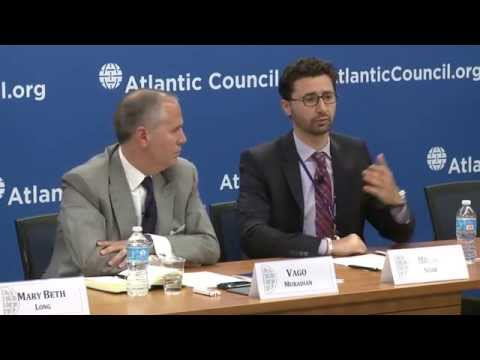 Report Roll-Out: The Gulf Rising: Defense Industrialization in Saudi Arabia and the UAE
