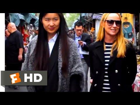The Director (2013) - China Represents the Future Scene (5/10) | Movieclips
