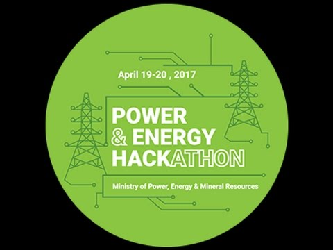National Power and Energy Hackathon 2017