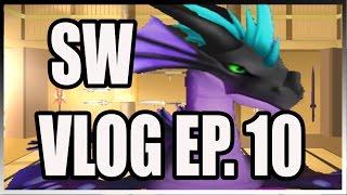 SW Vlog Ep. 10 Secret To Secret Dungeons