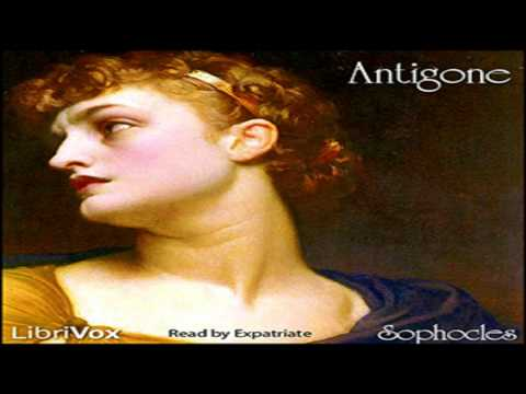 Antigone Plumptre Translation Full Audiobook by SOPHOCLES by Tragedy Audiobook