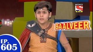 Baal Veer - बालवीर - Episode 605 - 19th December 2014