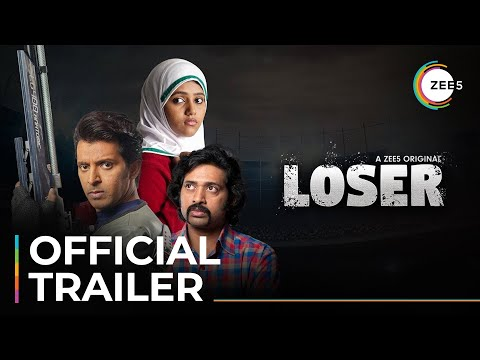 Loser | Official Trailer | A ZEE5 Original | Premieres May 15 On ZEE5