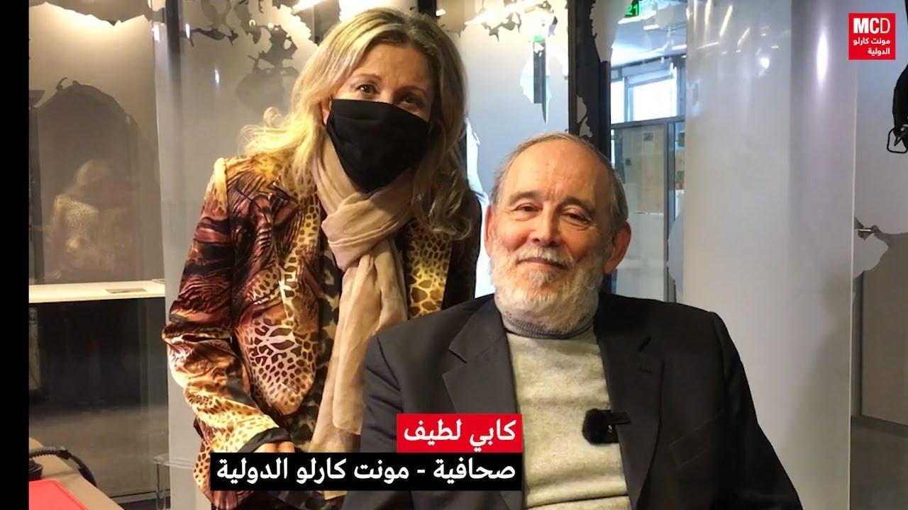 بدون قناع مع الكاتب والمفكر اللبناني عبدالله نعمان  - نشر قبل 3 ساعة