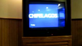 Jeopardy! Xbox 360 Run: Game 1