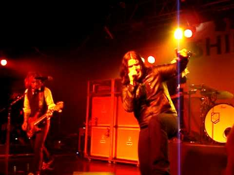SHINEDOWN LIIVE @ STARLAND 12/11/08 'CRY FOR HELP'